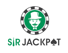 Mr Green Casino logo groen transparant